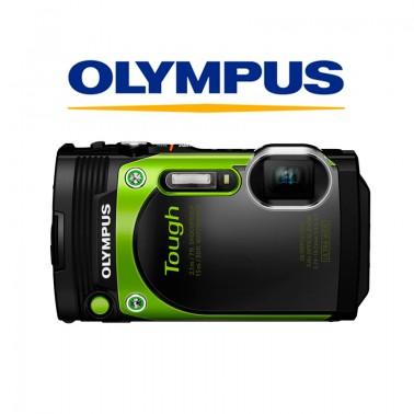 Camara Olympus TG-870
