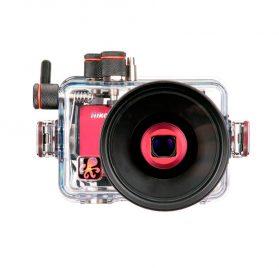 Ikelite_carcasa_para_Nikon_Coolpix_S9500_frontal