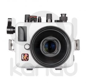 IKELITE CANON G1X MARK II FRONTAL