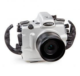 Seacam_carcasa_para_Nikon_D4_frontal