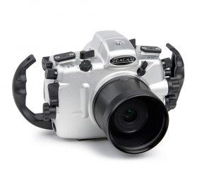 Seacam_carcasa_para_Nikon_D700_frontal