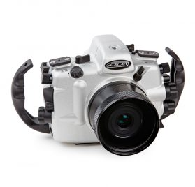 Seacam_Nikon_D800_frontal
