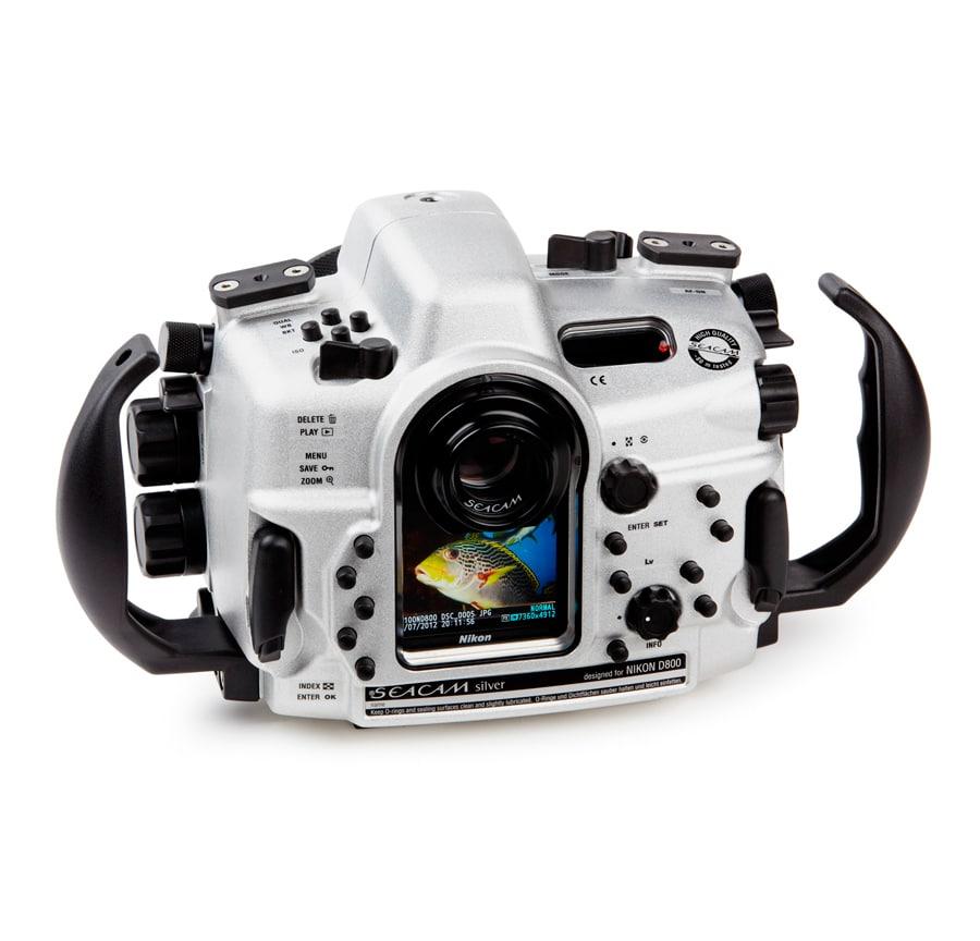 Seacam_carcasa_para_Nikon_D800_trasera