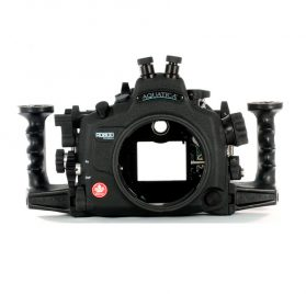 Aquatica_carcasa_para_Nikon_D800_frontal