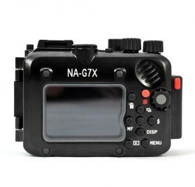 Nauticam NA-G7X-trasera
