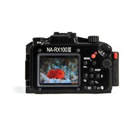Nauticam NA-RX100III-trasera