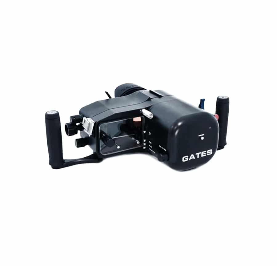 Gates_carcasa_para_Sony_FDR-AX100_HDR-CX900_trasera