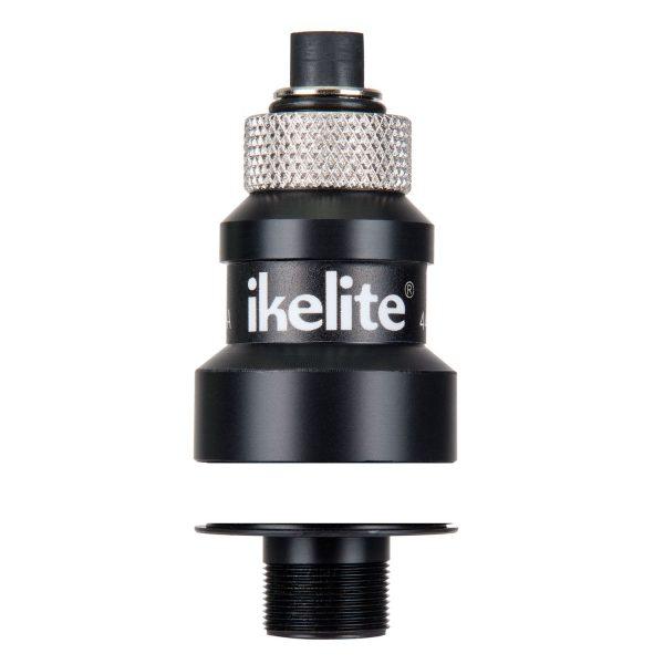 Convertidor Ikelite 4403 a fibra óptica