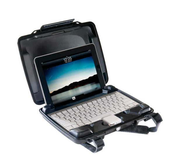Maleta Pelican i1075 iPad