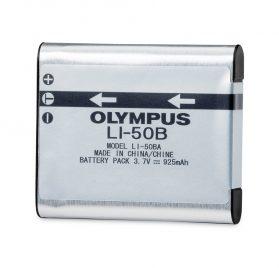 olympus-li-50b