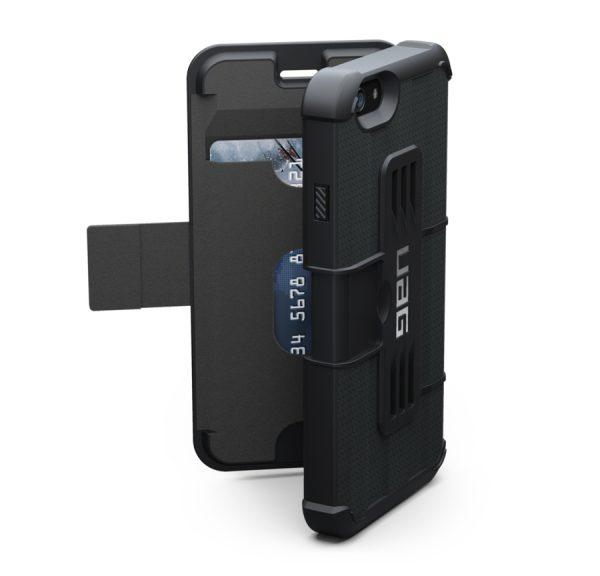 Carcasa UAG para i Phone 6 plus