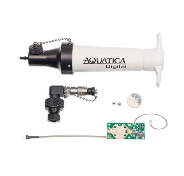 aquatica-surveyor
