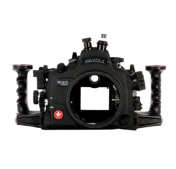 carcasa-submarina-aquatica-para-Nikon-D810