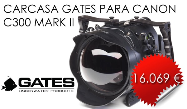 CARCASA-GATES-C300MKII