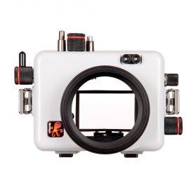 Carcasa-Ikelite-para-Canon-EOS-M10-frontal