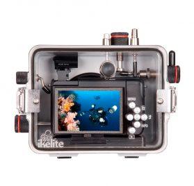 Carcasa-Ikelite-para-Canon-EOS-M10-trasera