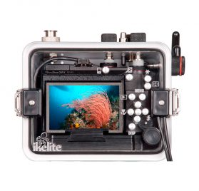 Carcasa-Ikelite-para-Canon-G3X-trasera