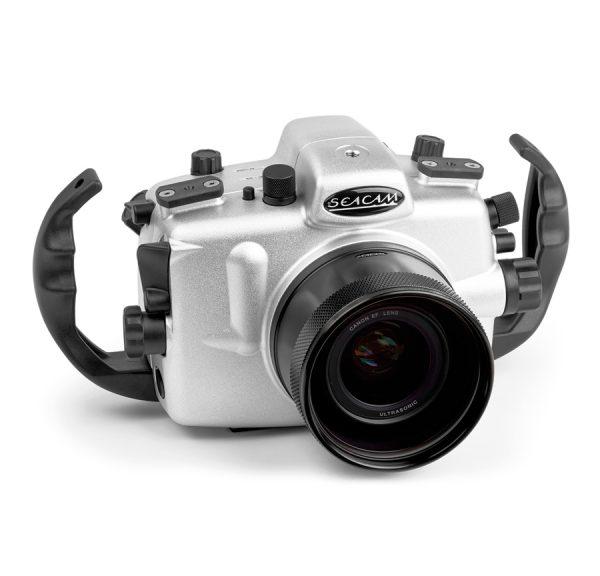 Carcasa-Seacam-para-Canon-7D-Mark-II-frontal