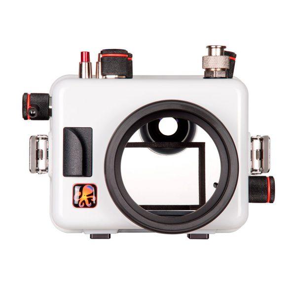 Carcasa-Ikelite-para-Panasonic-Lumix-G7-Frontal