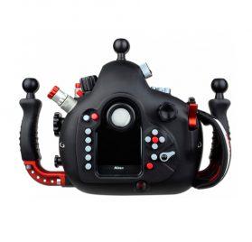 carcasa-submarina-Hugyfot-para-Nikon-D7200-trasera