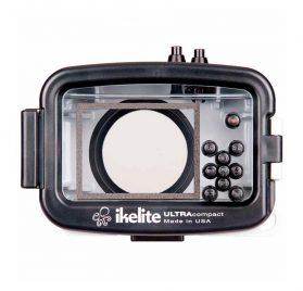 Carcasa submarina Action Ikelite para Sony RX100 Mark I y Mark II trasera