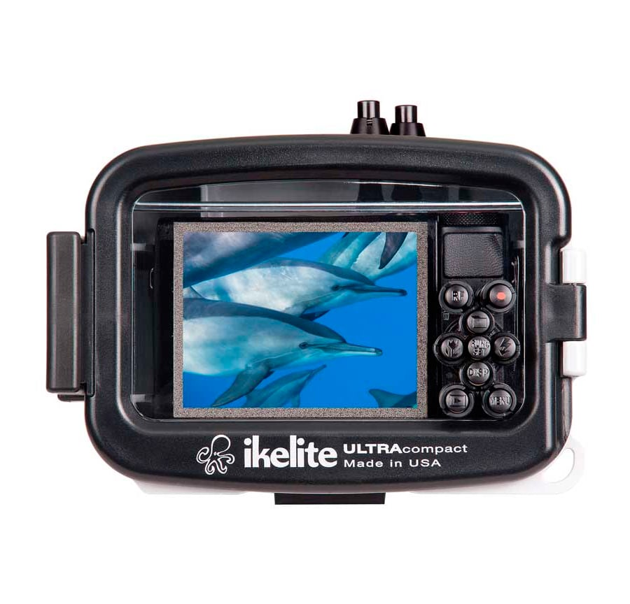 Carcasa-submarina-Action-Ikelite-para-Canon-G7X-MKII-trasera