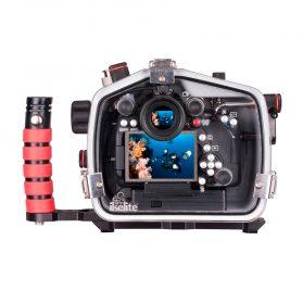 Carcasa-submarina-Ikelite-para-Canon-80D-trasera
