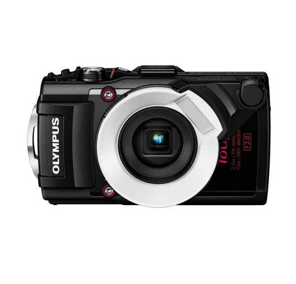 Olympus-difusor-FD-1-para-cámara-Olympus-TG-4