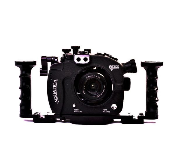 Carcasa-submarina-Aquatica-para-Sony-A6300