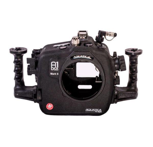 Carcasa-submarina-aquatica-para-canon-eos-1dx-mkii-frontal