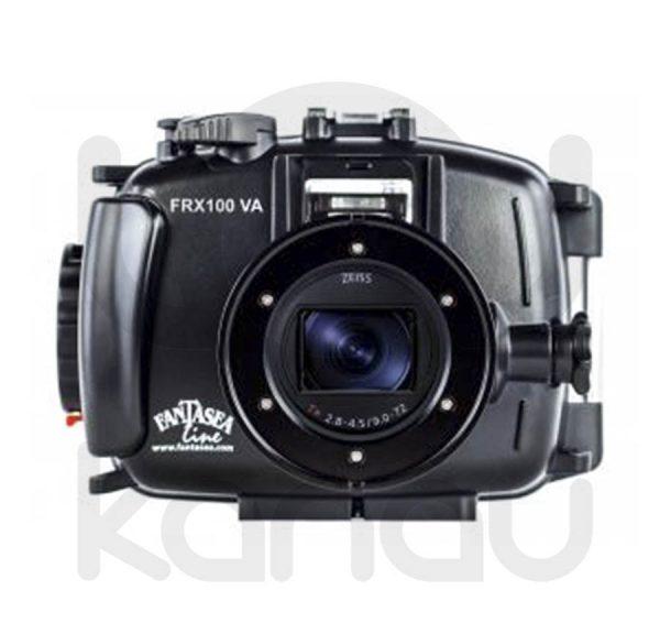 Carcasa Fantasea para Sony RX 100 Mark III, IV y V