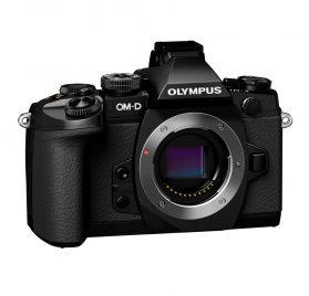 Olympus-camara-om-d-e-m1-mark-ii