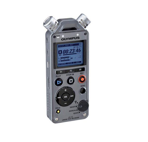 olympus-grabadora-ls-12