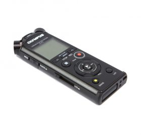 olympus-grabadora-ls-p2-lateral