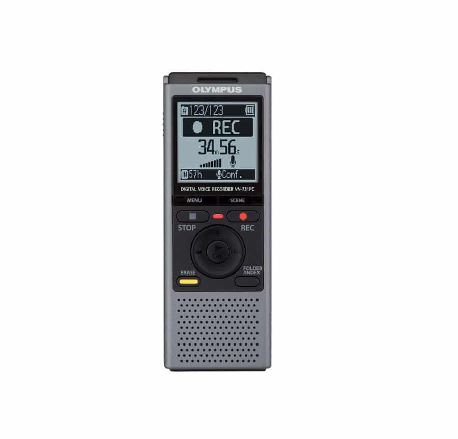 olympus-grabadora-vn-731-pc