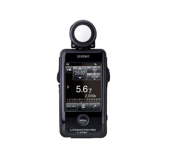 sekonic-fotometro-L-478D
