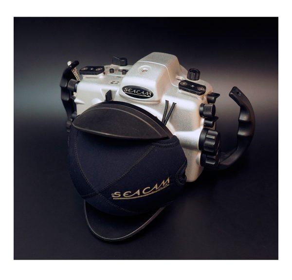 Segunda-mano-carcasa-seacam-5D-Mark-II