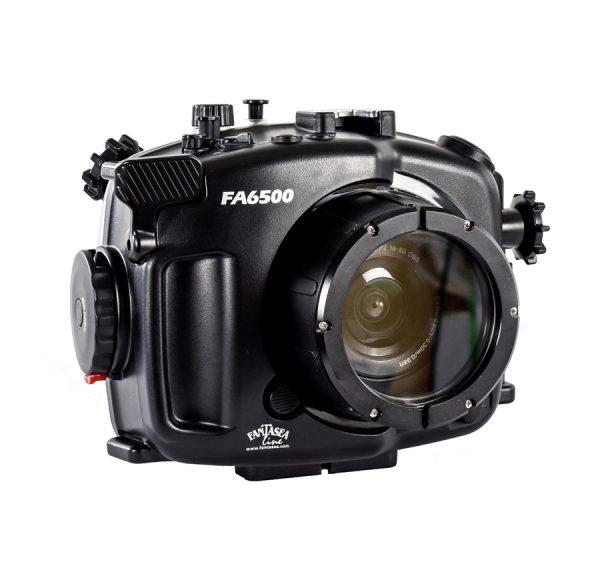 Fantasea-Carcasa-Submarina-para-Sony-A6500-A6300