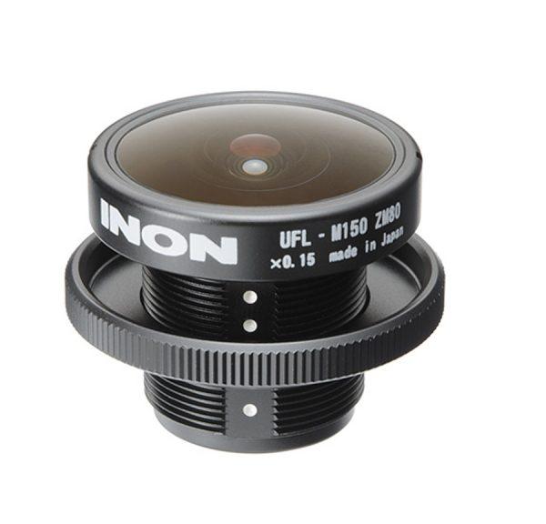 lente INON UFL M150 ZM80