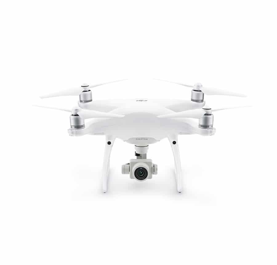 DJI-drone-Phantom-4