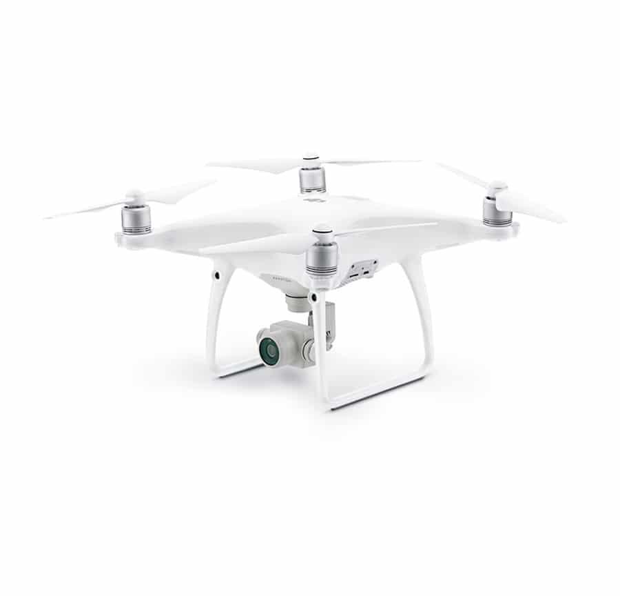 DJI-drone-Phantom-4-lateral