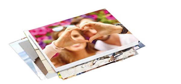 Revelado digital de fotos