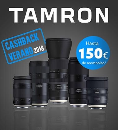 Tamron-CASHBACK-VERANO-2018