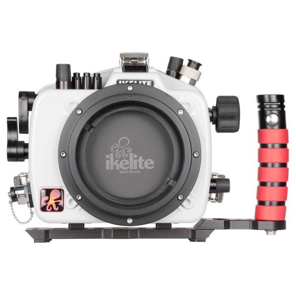 ikelite-canon-6d-trasera