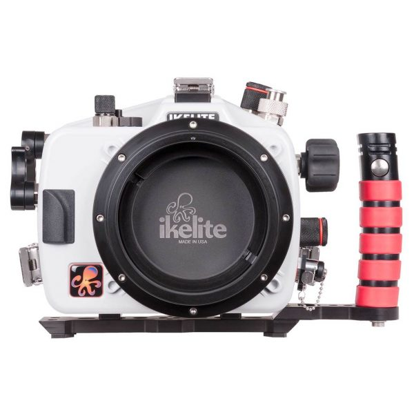 ikelite-canon-7dii-frontal