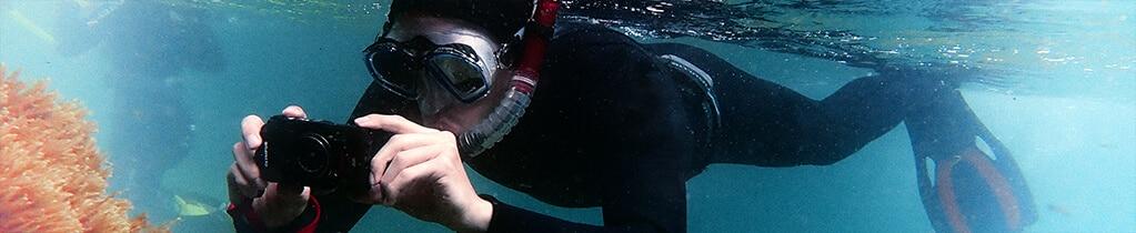 7 consejos fotografia submarina