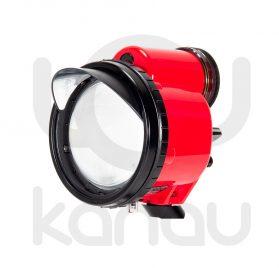 Flash de Inon D-200 tipo 2