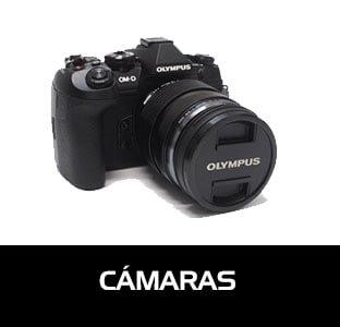 Cámaras digitales reflex, compactas y sin espejo a los mejores percios. Cámara digitales baratas. Ofertaas de cámaras digitales.