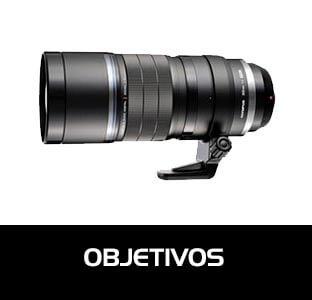 Objetivos digitales a buen precio. Objetivos para cámaras sin espejo y reflex