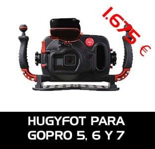 hugy-gopro